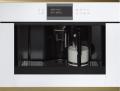 Küppersbusch Einbau-Kaffeevollautomat CKV 6550.0 W4 Gold