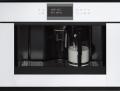 Küppersbusch Einbau-Kaffeevollautomat CKV 6550.0 W5 Black Velvet