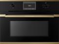 Küppersbusch Einbau-Mikrowelle CM 6330.0 S4 Gold