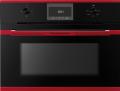 Küppersbusch Einbau-Mikrowelle CM 6330.0 S8 Hot Chili