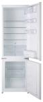 Küppersbusch Einbau-Kühl-Gefrierkombination IKE 3260-3-2 T