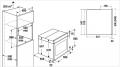 Küppersbusch Mikrowellen-Backofen CBM 6330.0 S1 Edelstahl