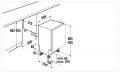 Küppersbusch Geschirrspüler GX 6550.0 v vollintegrierbar