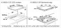 Küppersbusch Induktions-Kochfeld KI 8800.0 SR