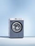 Miele Waschmaschine PW 5082 Octoblau mit Ablaufventil